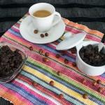 Creme de Chocolate com Avelãs
